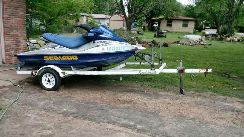 Jet Ski Bill Of Sale Unique Trailer and Jet Skis I Can Write Out Bill Of Sales to Any One who S It From M for Sale In
