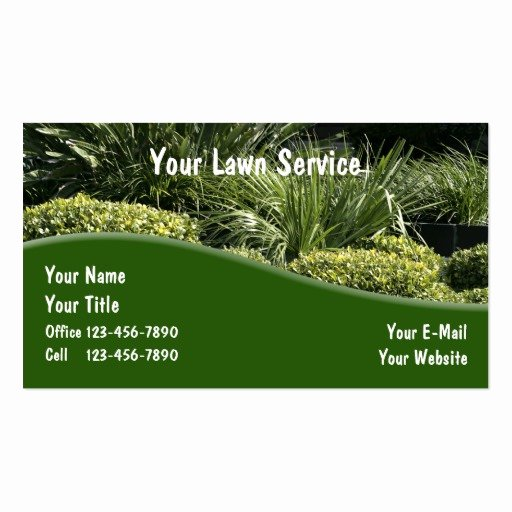 Landscaping Business Cards Ideas Luxury Home Garden Designs Landscaping Business Cards Examples