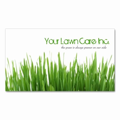 Landscaping Business Cards Ideas New 207 Best Lawn Care Business Cards Images On Pinterest