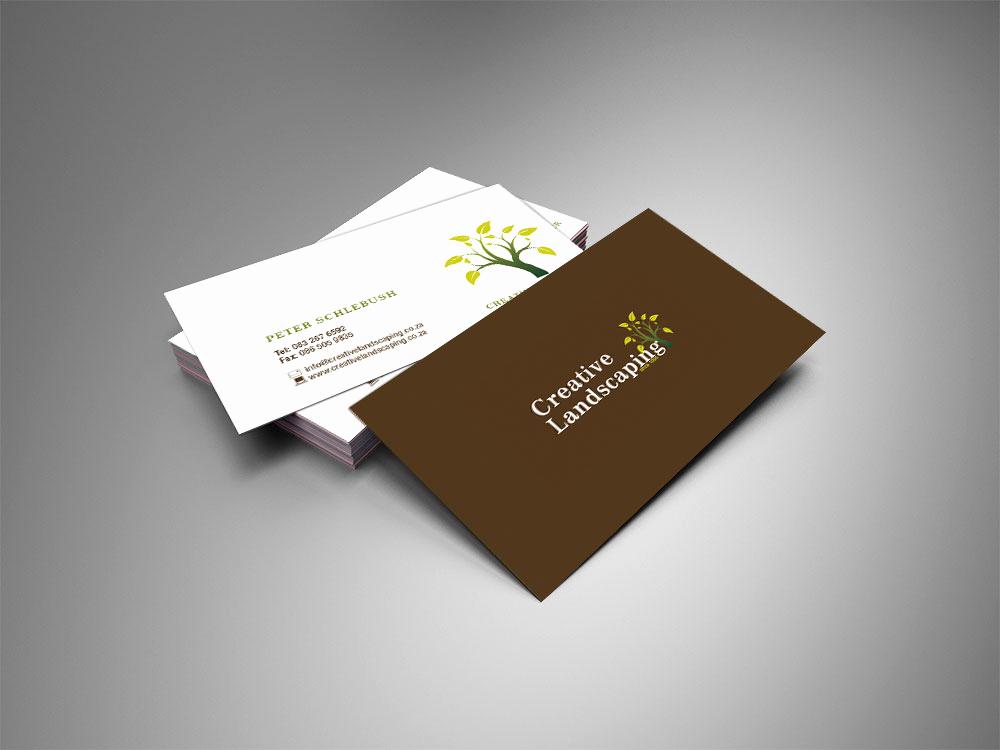 Landscaping Business Cards Ideas Unique 27 Unique Landscaping Business Cards Ideas & Examples