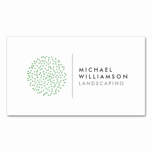 Landscaping Business Cards Templates Free Beautiful 19 Best Images About Business Cards for Landscaping Lawn