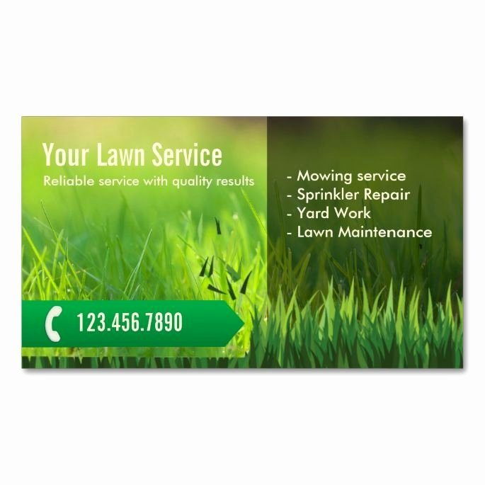 Landscaping Business Cards Templates Free New 1976 Best Images About Gardener Business Cards On Pinterest