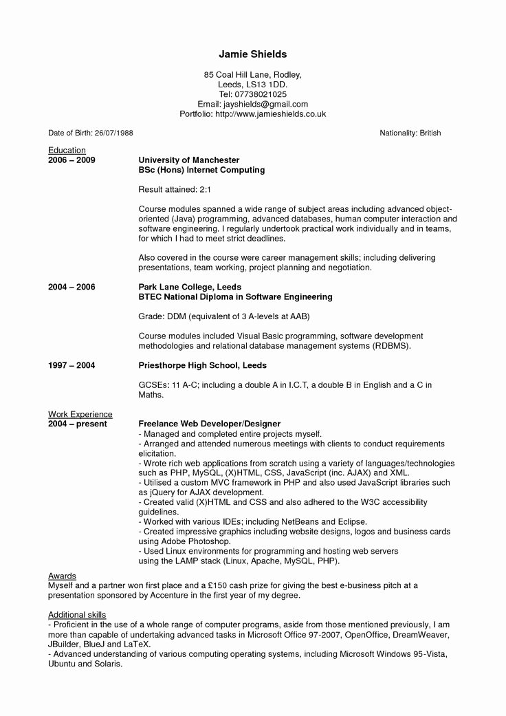 Latex Cover Letter Templates Beautiful Latex Resume Template Best Templateresume Templates Cover Letter Examples