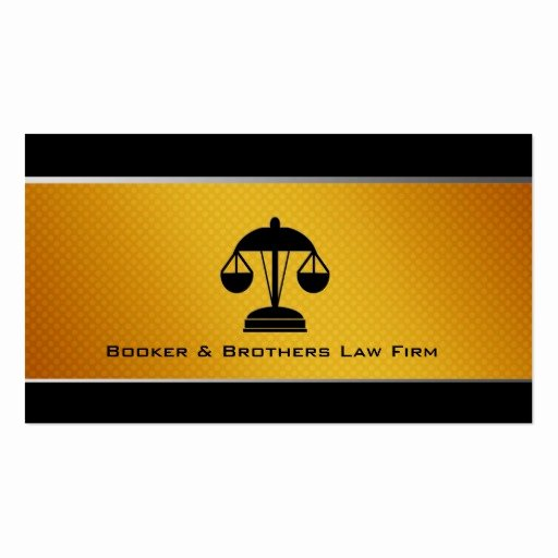 Law Firm Business Cards Inspirational Law Firm Business Cards
