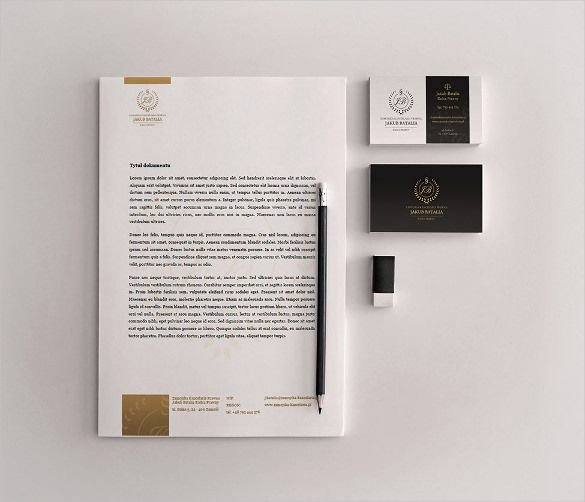 Law Firm Letterhead Templates Inspirational 20 Law Firm Letterhead Templates – Free Sample Example format Download