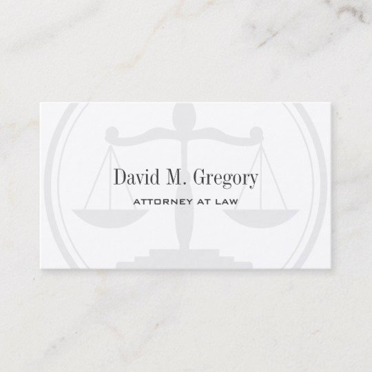 Law Office Business Cards Beautiful Simple Professional attorney Lawyer Law Firm Business Card