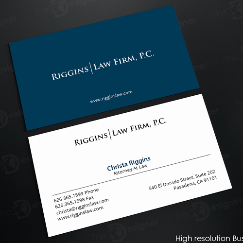 Law Office Business Cards Best Of Business Card and Letterhead for Employee Rights Law Firm