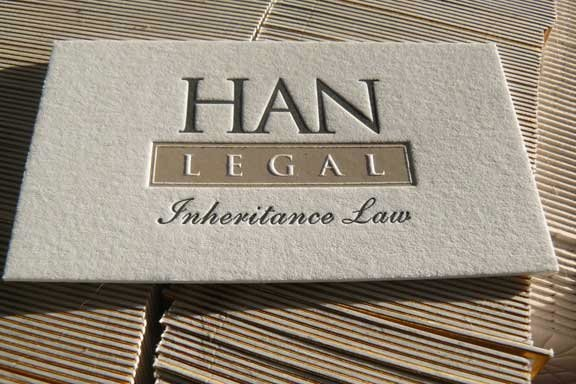 Law Office Business Cards Elegant Law Firm Business Cards & Stationery