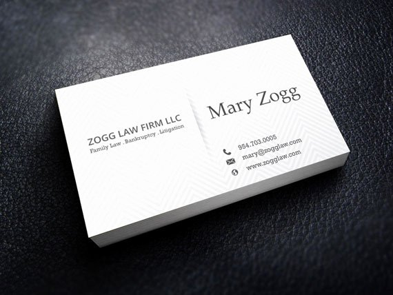 Law Office Business Cards Inspirational Business Cards Customized Business Card Design Lawyer Business Cards