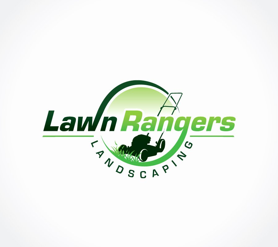 Lawn Care Business Logos Luxury Professional Bold Business Logo Design for Lawn Rangers Landscaping by Esolz Technologies