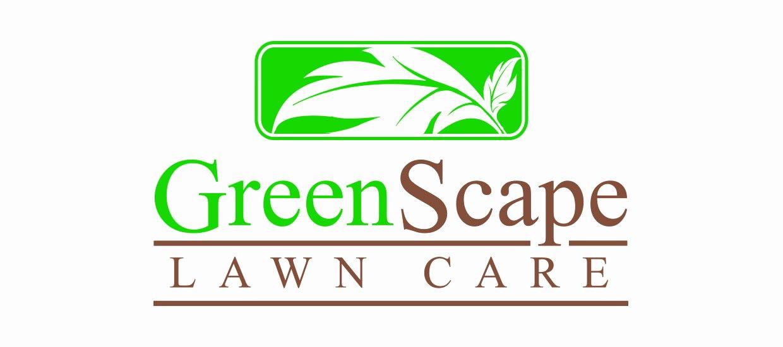 Lawn Care Business Logos Unique Greenscape Lawn Care Logo Design