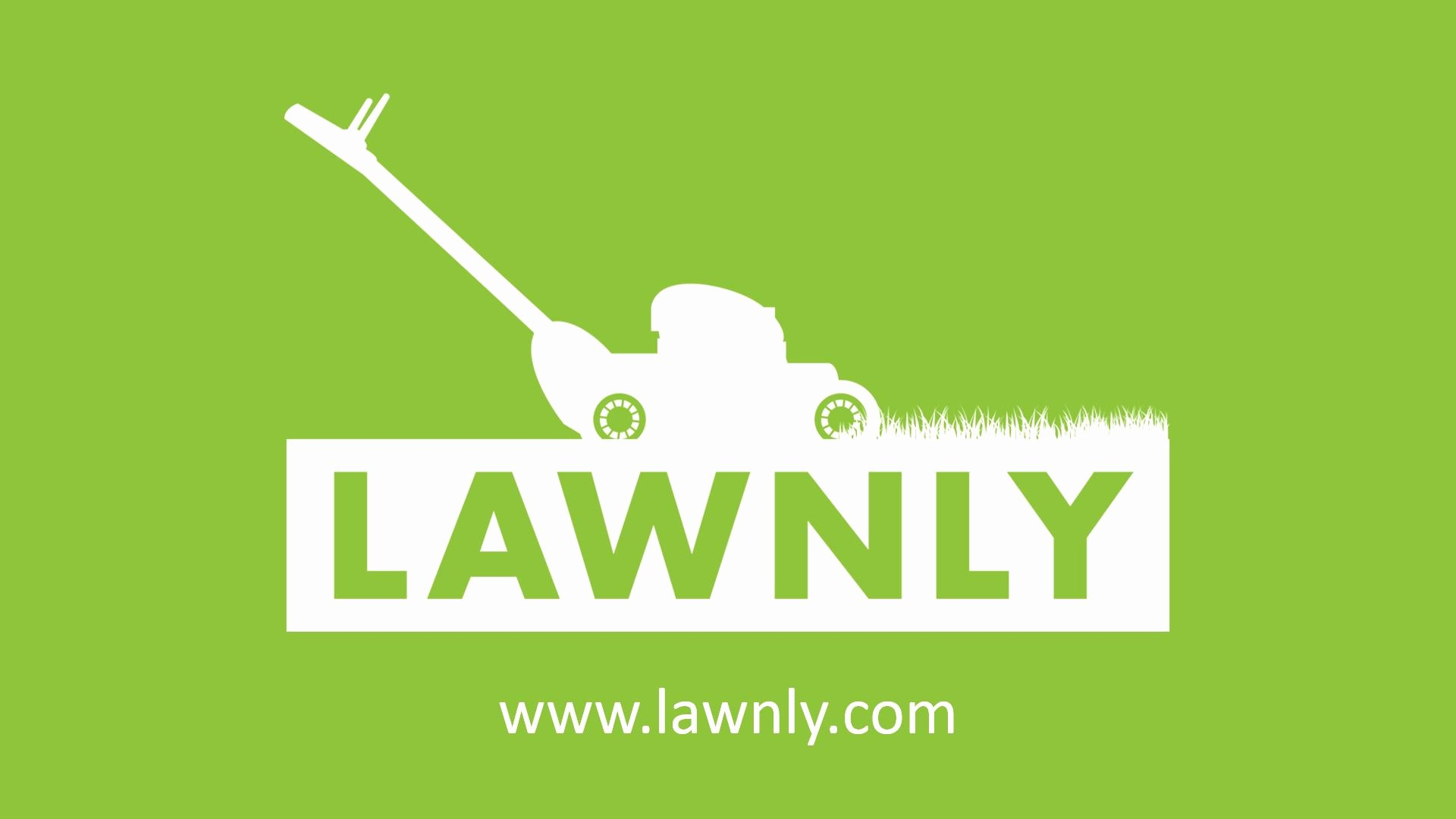 Lawn Care Business Logos Unique Lawnly the 'uber for Lawn Care' Launches In northwest Arkansas