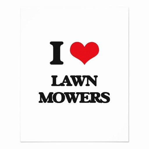 Lawn Mower Flyer Template Fresh 20 Lawn Mower Flyers Lawn Mower Flyer Templates and Printing