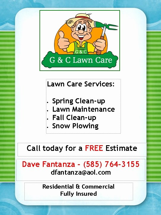 Lawn Mowing Service Flyer Beautiful 30 Best Handy Work Images On Pinterest
