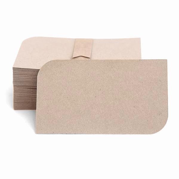 Leaf Shaped Business Cards Best Of Blank Business Cards Leaf Shape 100 Pk – Artision