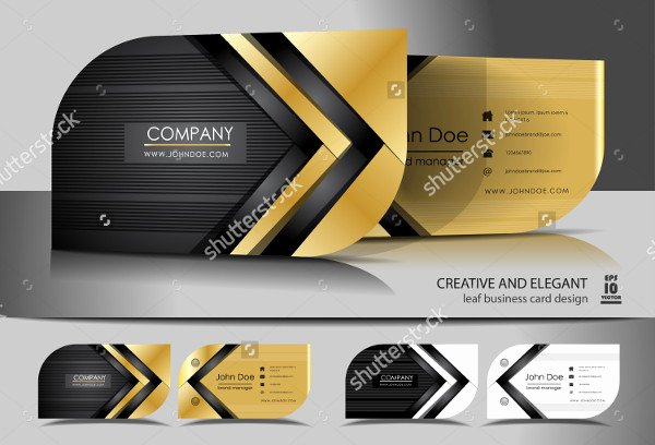 Leaf Shaped Business Cards Lovely 14 Leaf Shaped Business Card Designs Psd Vector Eps
