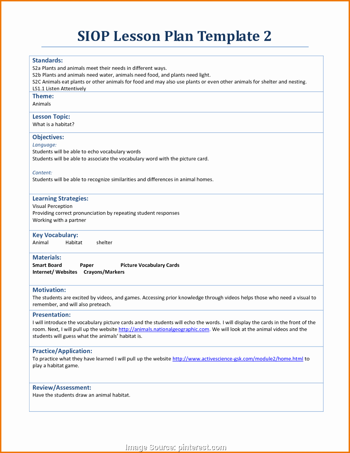 Lesson Plan Template Doc Awesome Interesting Lessons Learned Template 6 Project Management Lessons Learnt Template