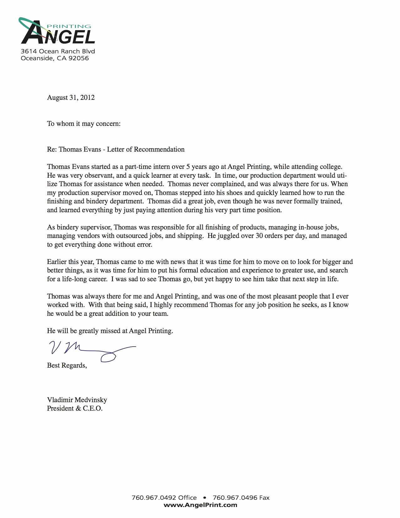 Letter Of Recommendation for Babysitter Beautiful 10 Letter Reference for Babysitter