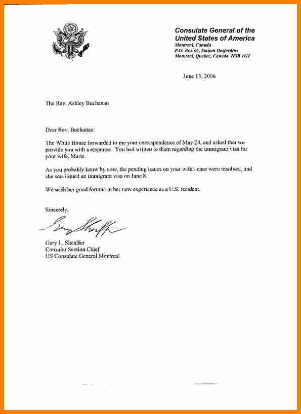 Letter Of Support format Awesome 9 Immigration Letter Of Support
