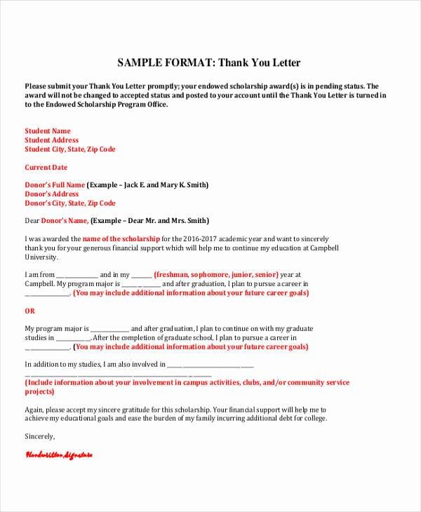Letter Of Support format Lovely 22 Letter Of Support Samples Pdf Doc