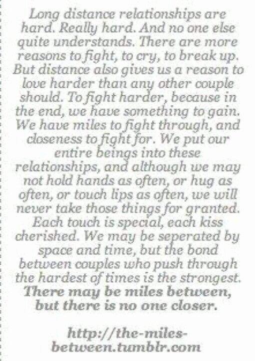 Letter to Boyfriend Long Distance Luxury Pin by Kristi Gehrt On the Trucker's Wife