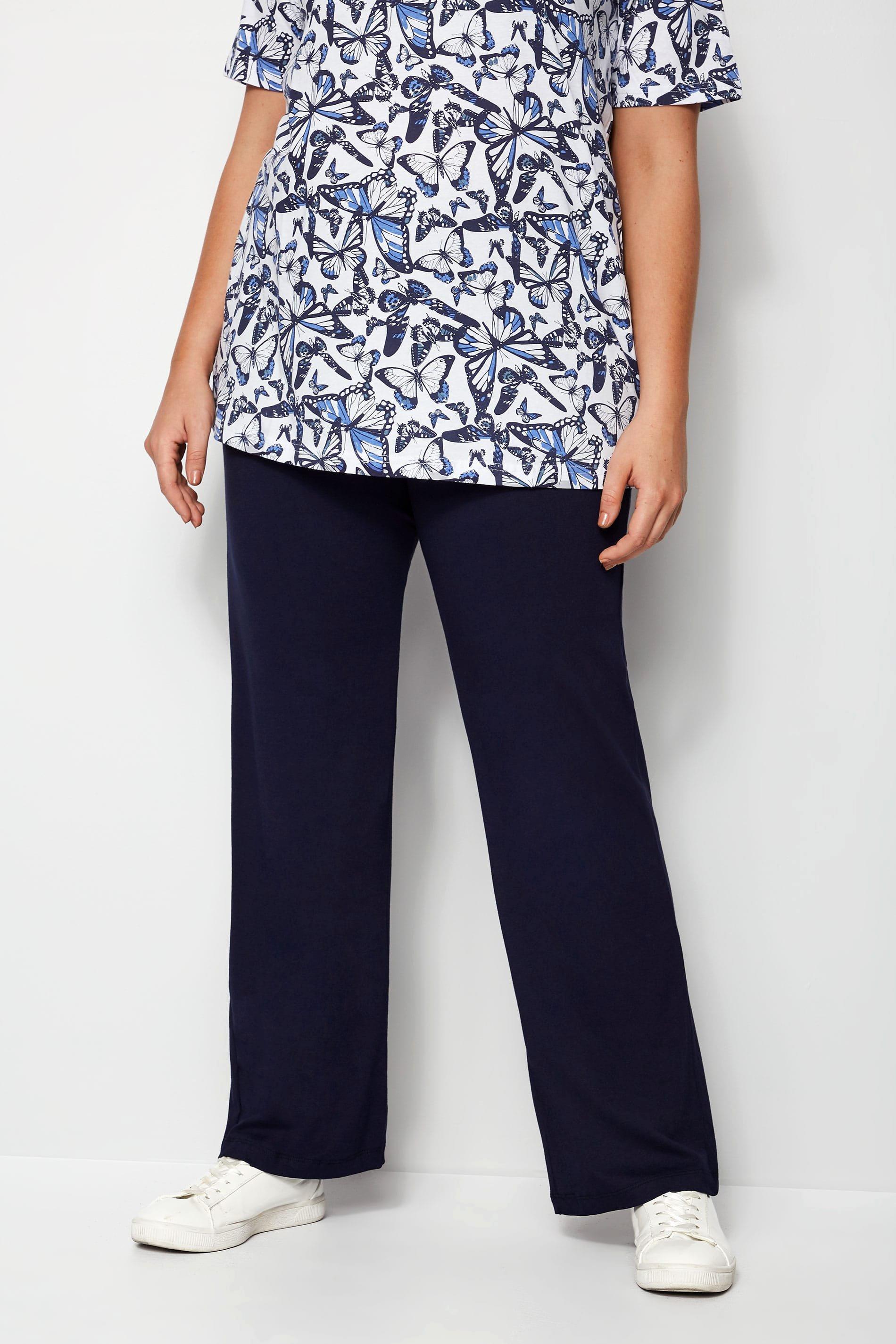Like Us On Facebook Template Luxury Granatowe Spodnie Do Jogi Niezbędne W Każdej Szafie