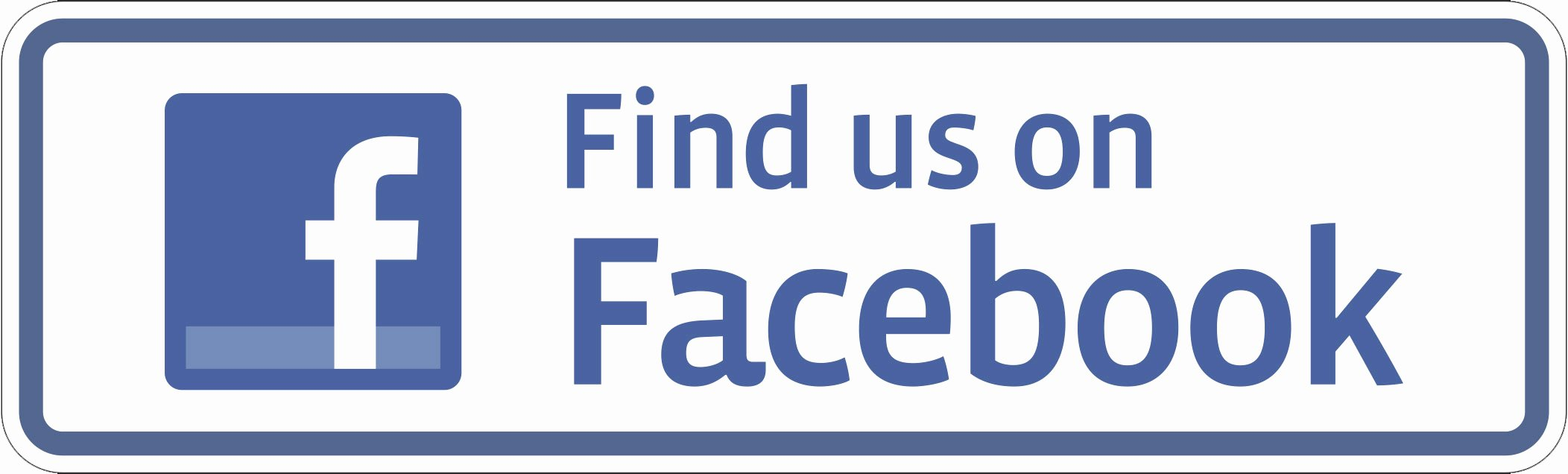 Like Us On Facebook Vector Awesome Find Us Vector Png Transparent Find Us Vector Png
