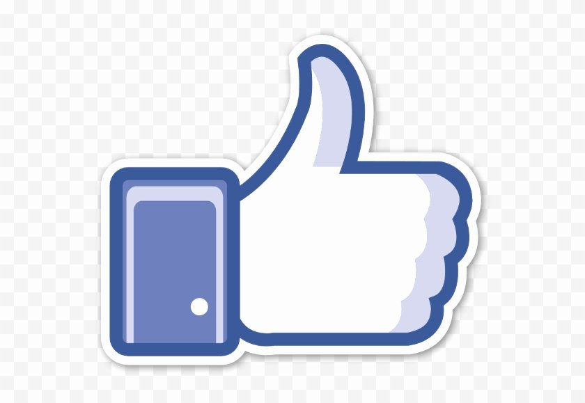 Like Us On Facebook Vector Lovely Dislike Transparent Thumbs Down Vector Icon Like button Hd Download