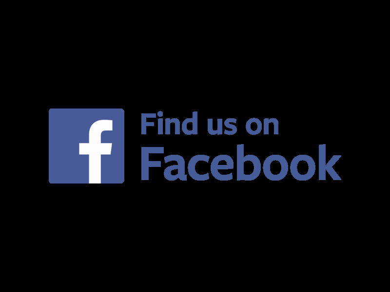 Like Us On Facebook Vector New Find Us On Logo Png Transparent & Svg Vector Freebie Supply