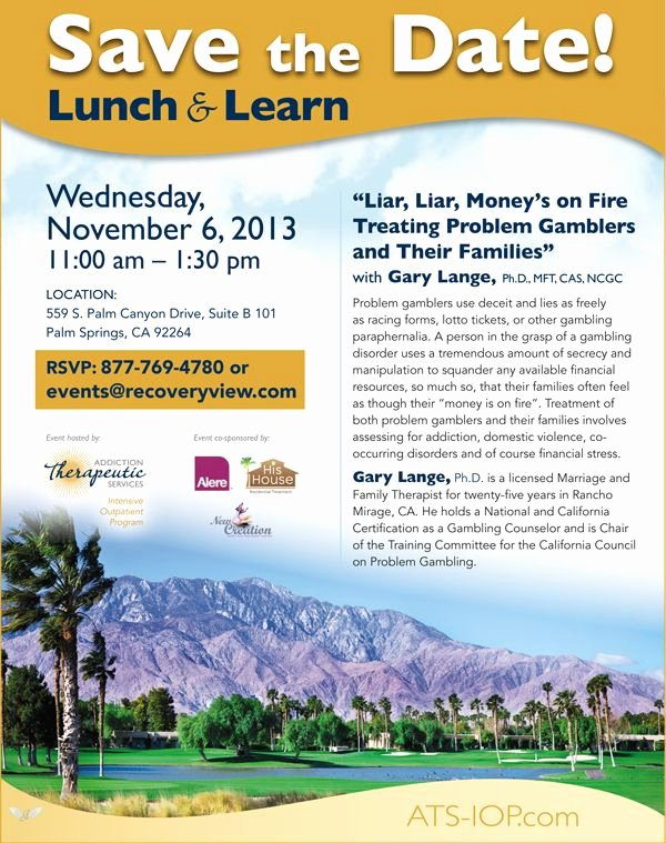 Lunch and Learn Invites Inspirational Nov 6 Lunch and Learn Recoveryview events Pinterest