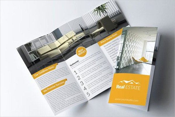 Luxury Real Estate Brochures Lovely 18 Real Estate Pany Brochures Designs Templates