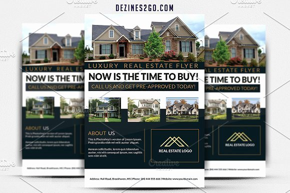 Luxury Real Estate Flyers Fresh Modern Logos for Real Estate Panies Polarview