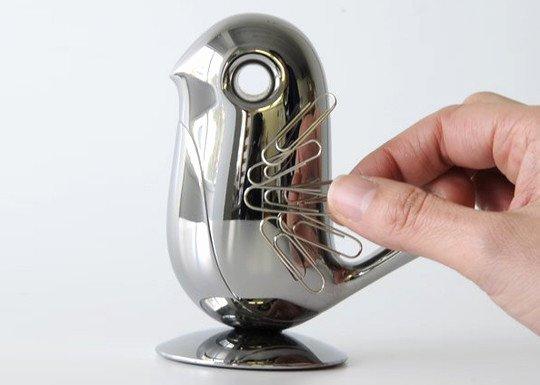 Magnetic Paper Clip Holder Inspirational 26 Most Creative Paper Clip Holder Design
