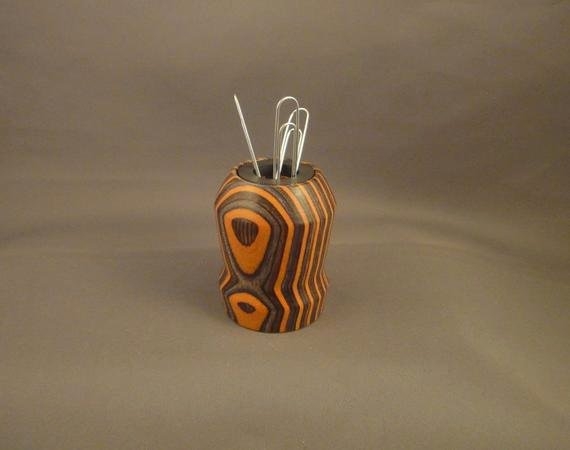 Magnetic Paper Clip Holder Luxury Magnetic Paper Clip Holder Laminated Wood