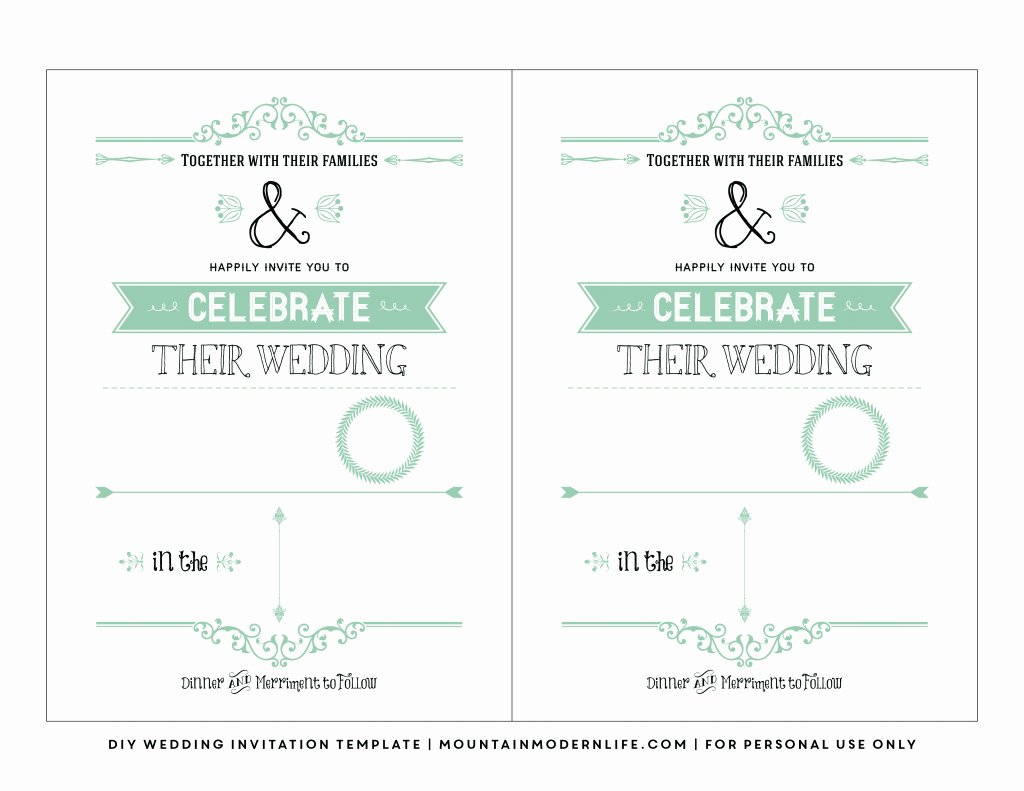 Maps for Wedding Invitations Templates Luxury Maps for Wedding Invitations Free Printable
