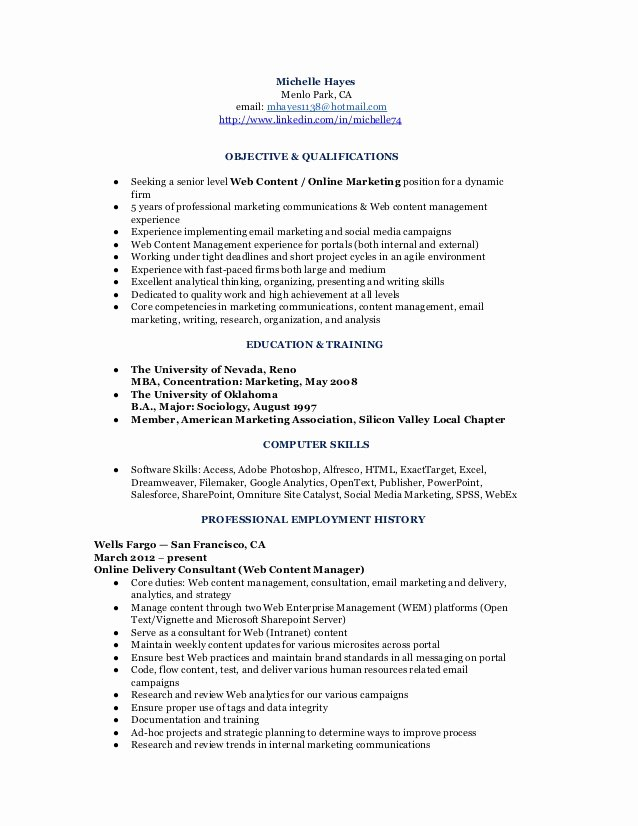 Market Research Analyst Resume Fresh Marketing Munications & Analyst Resume Cv