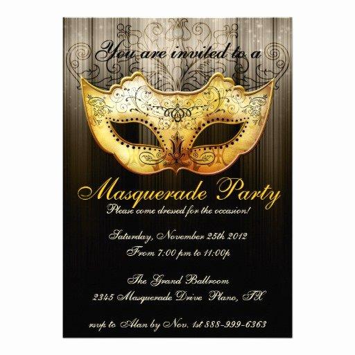 Masquerade Ball Invitations Free Templates Elegant 6 000 Masquerade Party Invitations Masquerade Party Announcements & Invites