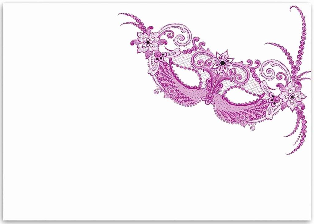 Masquerade Ball Invitations Free Templates Elegant Free Printable Masquerade Party Invitation
