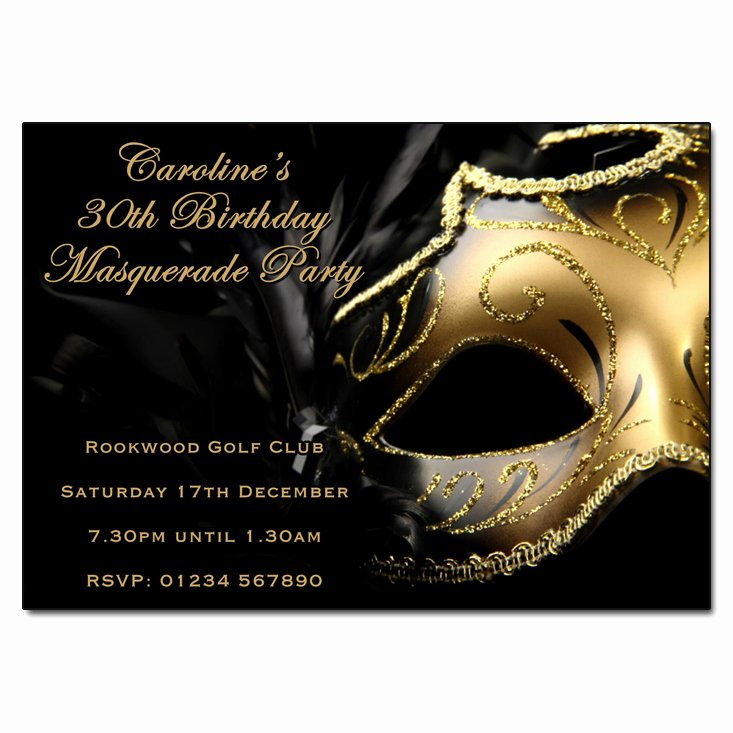 Masquerade Ball Invite Wording Awesome Masquerade Party Invitation