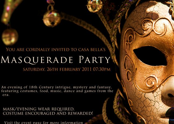 Masquerade Invitations Template Free Fresh Casa Bella S Masquerade Party Line Invitations & Cards by Pingg