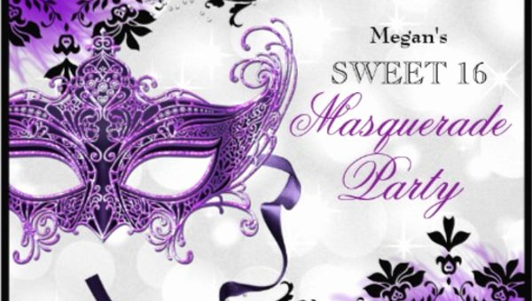 Masquerade Invitations Templates Free Awesome 20 Masquerade Invitation Templates Word Psd Ai Eps