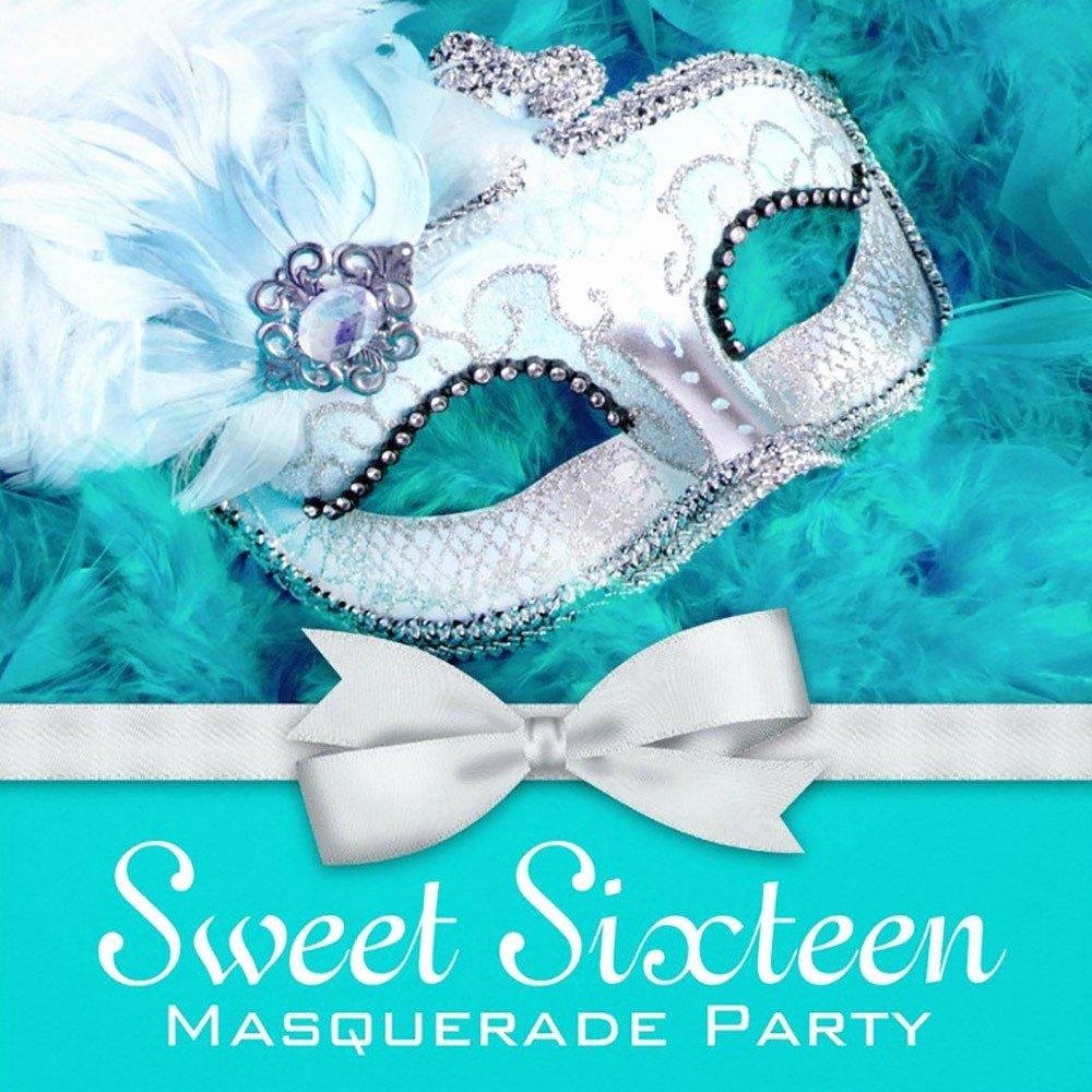 Masquerade Invitations Templates Free Best Of Free Printable Masquerade Invitation Templates