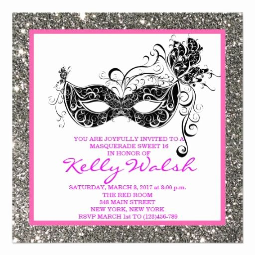 Masquerade Party Invitation Wording Beautiful 17 Best Images About Masquerade Invitations On Pinterest
