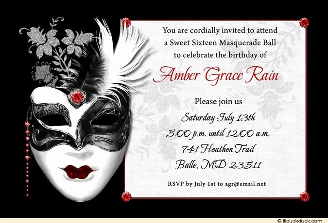 Masquerade Party Invitation Wording Beautiful Pin by Amanda Gower On Masquerade Ball Matric Farewell