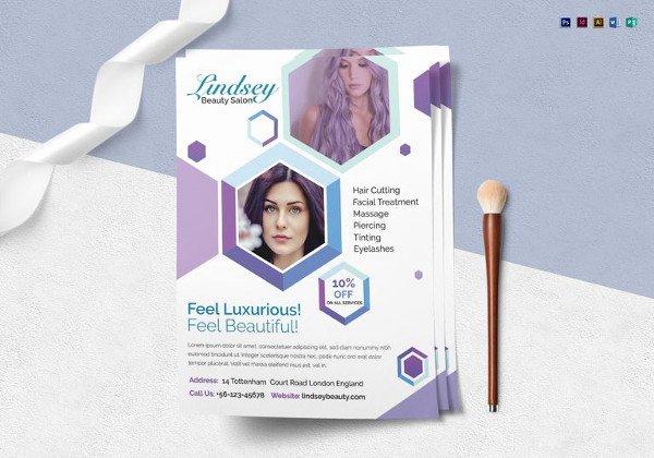 Massage Flyer Template Free Elegant 28 Stunning Massage Flyer Templates Word Psd Eps Vector formats