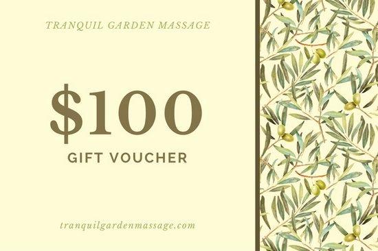 Massage Gift Certificate Template Inspirational Customize 90 Massage Gift Certificate Templates Online Canva