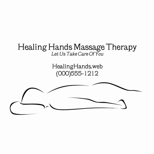 Massage therapist Business Cards Example Best Of Ideas & Examples for Massage therapist Business Cards Free Template Included