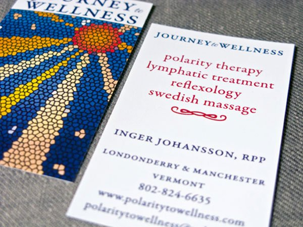 Massage therapist Business Cards Example Unique Massage therapist Business Card Samples & Ideas Startupguys