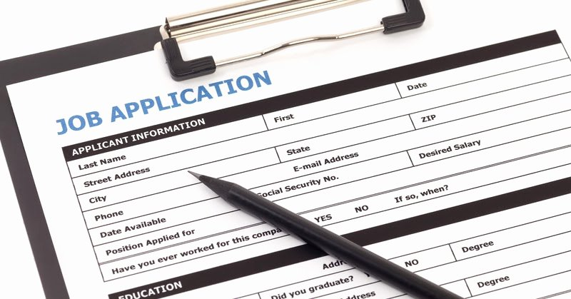 Master Application for Employment Lovely Use Our Tips and Template for Job Applications that Impress Free Master Job Application
