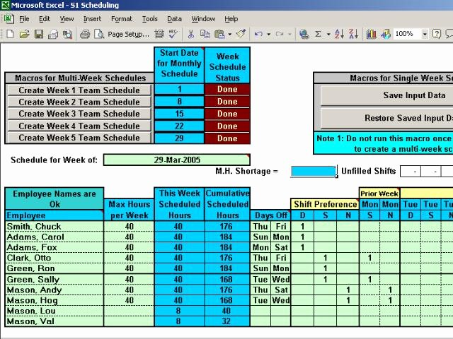 Master Production Schedule Excel Best Of Master Production Schedule Excel Downloads and Reviews
